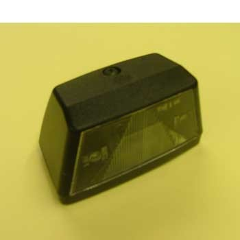 Jokon number plate lamp
