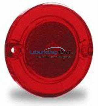 Jokon Rear Fog Lamp Straight connector - Red
