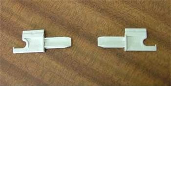 Dometic Blind end fitting-pair ( SP663 and SP664 ) for Seitz Blinds