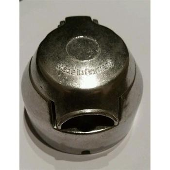 Maypole 7 Pin Metal Socket