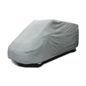 Maypole Camper van Cover Ducato/Boxer (Peugeot/Fiat/Citroen) - Grey