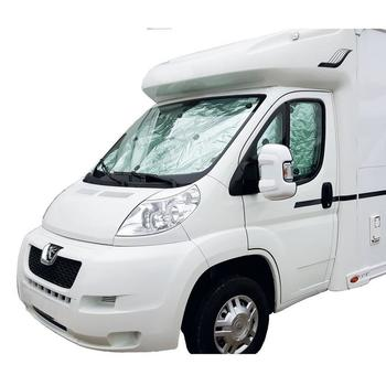 Maypole Internal Thermal Blinds for Motorhome - universal fit