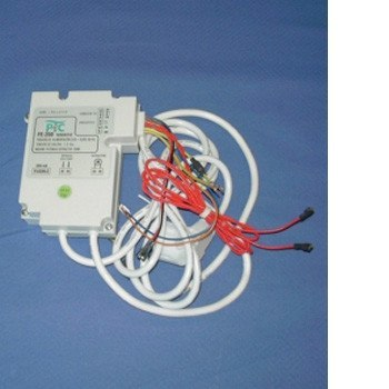 Circuit Board for Morco F11-E Water Heater - Rear