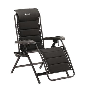 Outwell Acadia Camping Chair (Black)