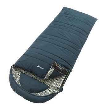 Outwell Camper Sleeping Bag - Blue