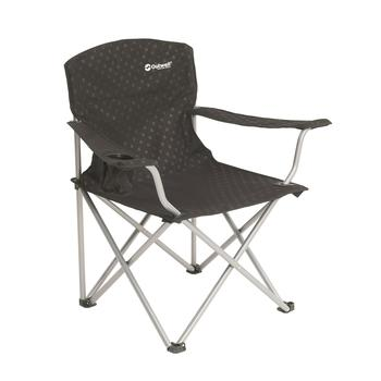 Outwell Catamarca Folding Chair (Black)
