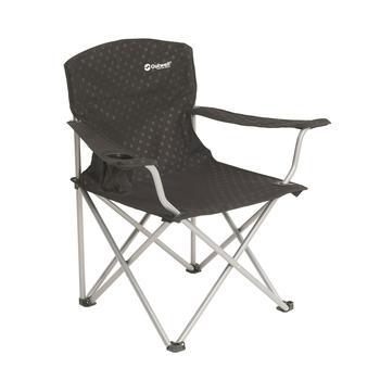 Outwell Catamarca Folding Chair (Black)