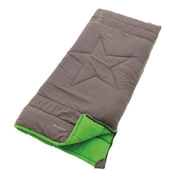 Outwell Champ Kids Sleeping bag (Rock Grey)