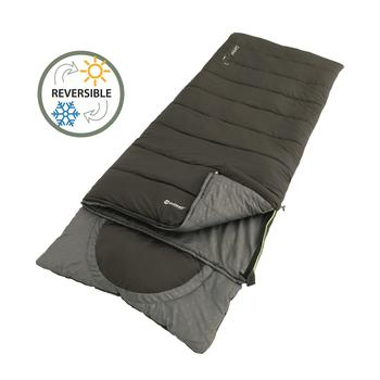 Outwell Contour Supreme Coffee Sleeping Bag