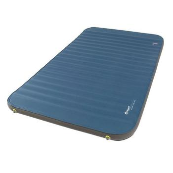 Outwell Dreamboat Self-inflating mat - Double 7.5 cm (2020)
