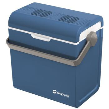 Outwell ECOcool Lite Blue Coolbox 24L 12V/230V