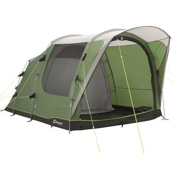 Outwell Franklin 3 Fibreglass Poled Tent 2020