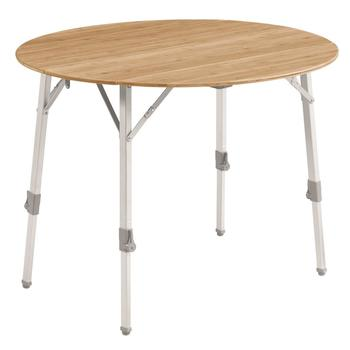 Outwell Table Custer Round