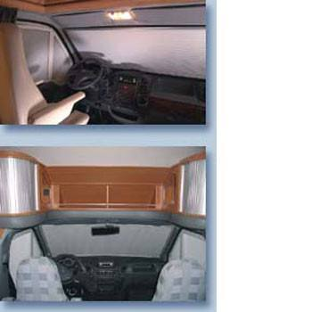 Remis Remifront Sides - Ford Transit 2014 onwards