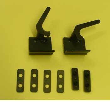 Remis Rooflight Closing handles