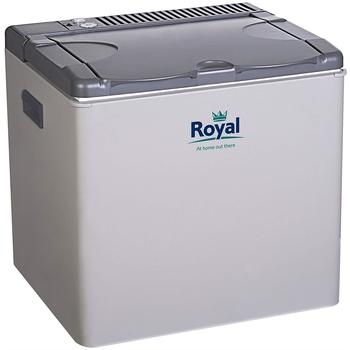 Royal 3-Way 42L Absorption Coolbox