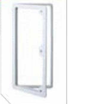 Thetford Service Door 6 - White