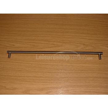 Spinflo Oven Handle - T-Bar- Stainless Steel