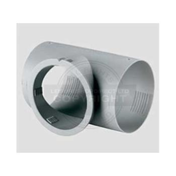 Truma T Pipe for outlet 65mm for Truma Blown Air Systems