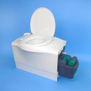 Thetford Cassette Toilet C402-C Left Hand