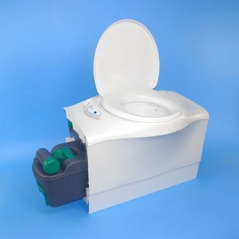 Thetford Cassette Toilet C402-C Right Hand