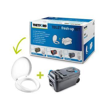 Thetford Toilet fresh-up Set C220