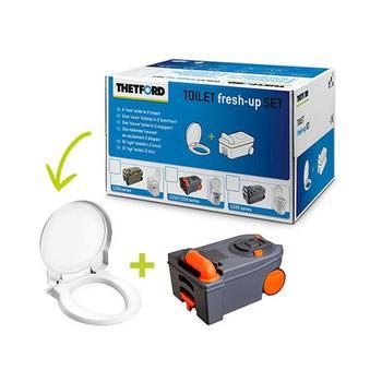 Thetford Toilet Fresh up set for C250/C260