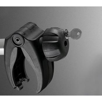 Thule Bike Holder 4 with lock