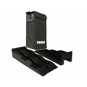 Thule Caravan Levellers with carry bag