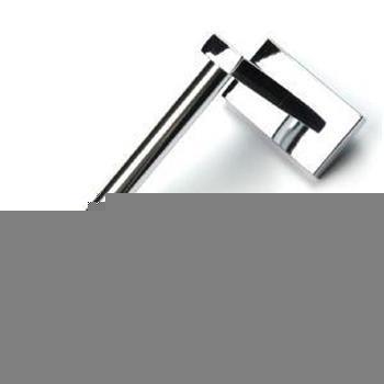 Toilet Roll Holder (Chrome)