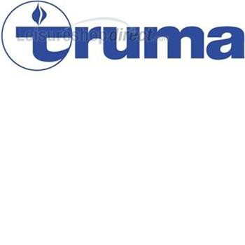 Truma Ultrastore Control Panel Black c/w 3m cable