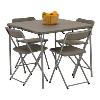 Vango Orchard 86 Table and Chairs Set