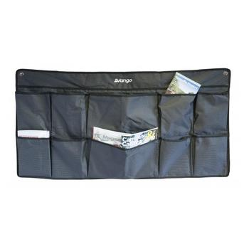 Vango Sky Storage 10 Pocket Organiser