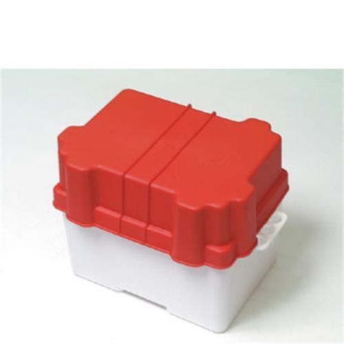 Plastic Battery Box - Small image 1