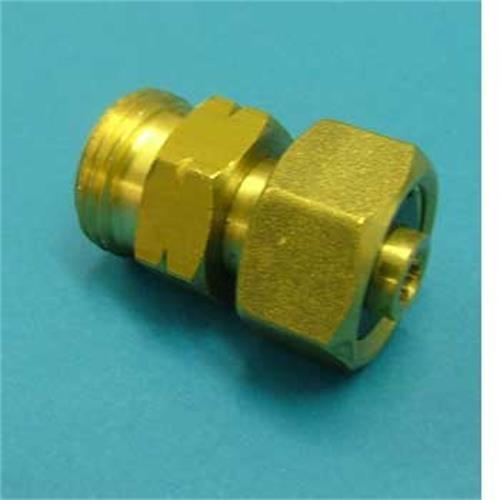 Adaptor for Greek/Italian gas bottle image 1