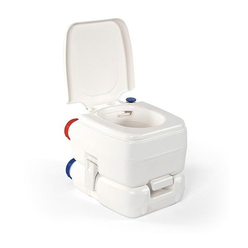 Fiamma Bi-Pot 34 (1513) Portable Toilet image 1