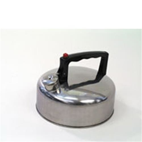 Stainless Steel Whistling Kettle - 2 Litre image 1
