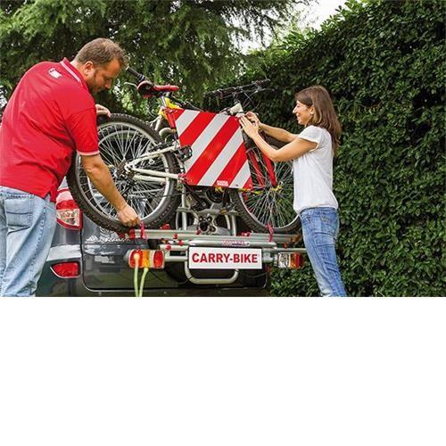 Fiamma Carrybike Rack 4 x 4 image 3