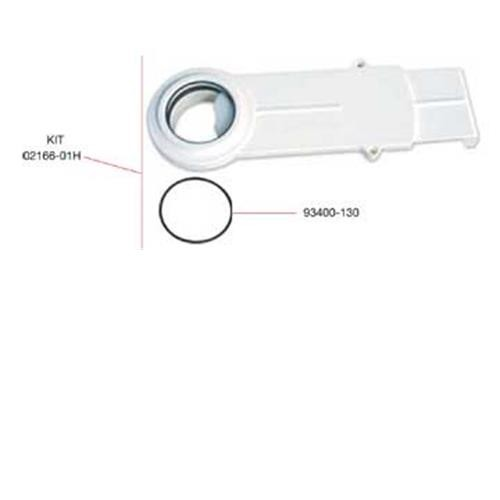 Fiamma Bi-Pot Valve Kit image 1