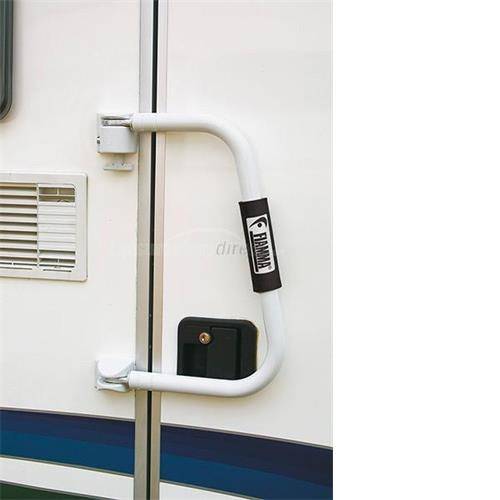 Fiamma Security 46 Lock - White image 2