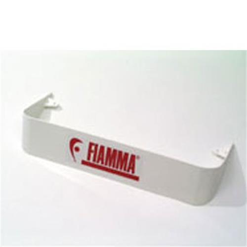 Fiamma Rooflight Air Spoiler 40 x 40 White image 1