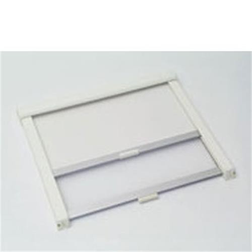 Remis Remiflair Blinds, accessories, ventilation.