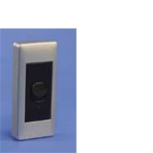 Architrave Switch Black/ Silver Sand image 1