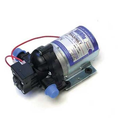 Shurflo Trail King 7 Pump 20Psi 12V image 1