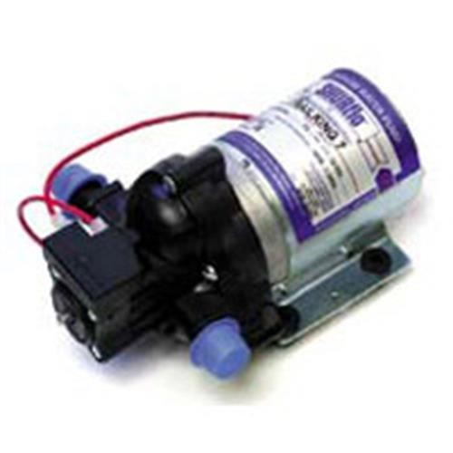 Shurflo 24V Trail King 10 Pump 30Psi image 1