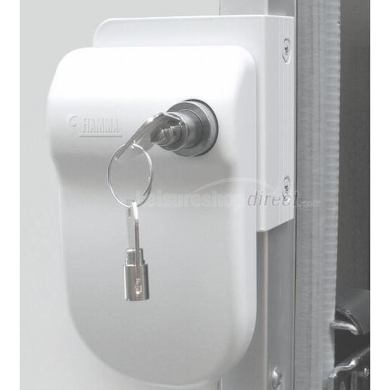 Fiamma Safe Door Frame Lock Fiamma Code 04688a01