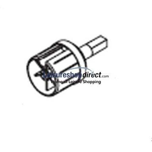 FIAMMA RATCHET D48 R/H F45I 2.5/4.0M image 1