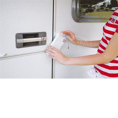 Fiamma Safe Door 3 - White image 3