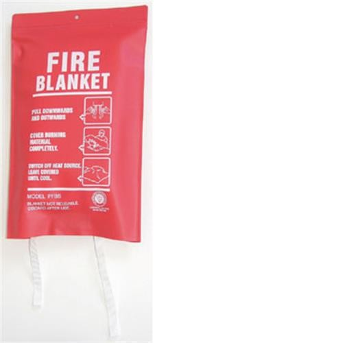 Firemaster Fire Blanket BS6575 image 1