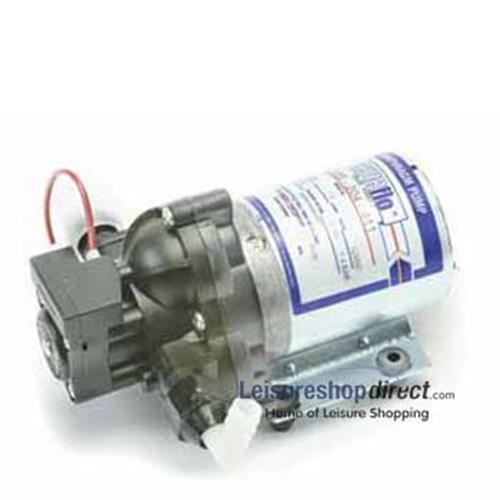 Shurflo Trail King Pump - 10ltr 30psi (12volt) image 1